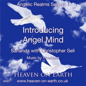 AR01 Introducing Angel Mind
